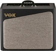 VOX AV30 ANALOG VALVE AMPLIFIER Aналоговый ламповый усилитель с функцией конструирования моделей предусилителей, 30Вт