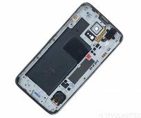 Корпус Samsung G900 (S5), черный