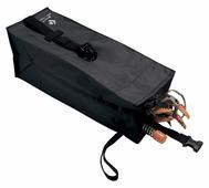 Сумка для инструмента Black Diamond Toolbox черный