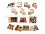 Фигурка Мир деревянных игрушек