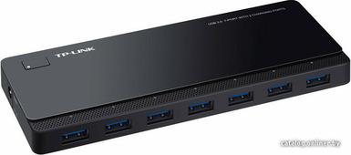 USB-хаб TP-Link UH720