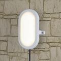 Уличный настенный светильник LTB0102D LED Светильник 17см 6W 4000К IP54 (LTB0102D 6W 4000K)