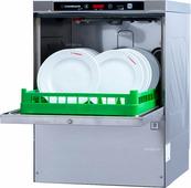 Посудомоечная машина с фронтальной загрузкой Comenda PF 45 (помпа)