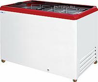 Ларь морозильный Italfrost CF400F без корзин