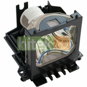 DT00601/78-6969-9719-2/SP-LAMP-016/SP-LAMP-LP755/ZU0212 04 4010/TLPLX45/RLC-006(CB) лампа для проектора Hitachi CP-HX650