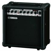 """Yamaha GA-15II - гитарный комбо, 15 Вт, 1x6,5"""", 3-пол. экв., вход AUX, выход для наушников"""