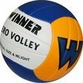 Мяч волейбольный Winner Aero сине/желтый