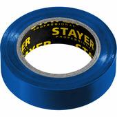 Изоляционная лента пвх STAYER 15 мм х 10 м, не поддерживает горение, Protect-10 12291-B