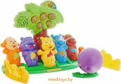 Развивающая игрушка 'Боулинг с животными Африки' VTECH 80-124526