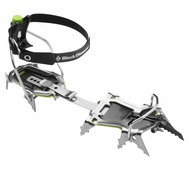 Кошки Black Diamond Stinger Crampons серый ONE