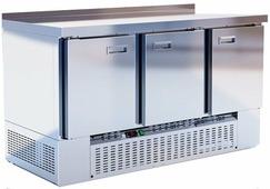 Холодильный стол Eqta Smart СШС-0,3 GN-1500NDSBS
