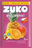 ZUKO 'Мультифрукт',