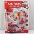 Игровой набор Shenzhen Jingyitian Trade Пожарный