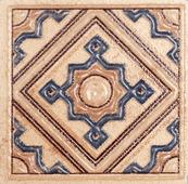 Плитка из керамогранита Атем Керамический декор Verona BL 2