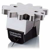 Головка звукоснимателя Clearaudio Titanium V2 MC