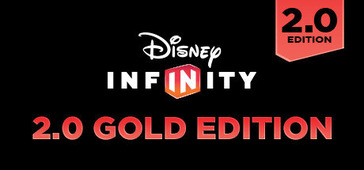 Disney Infinity 2.0: Gold Edition (DS_3777)