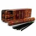 Угольные благовония Hem Incense Sticks COFFEE (Благовония кофе, Хем), уп. 20 палочек.