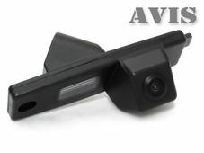AVEL CMOS штатная камера заднего вида AVIS AVS312CPR (#093) для TOYOTA HIGHLANDER