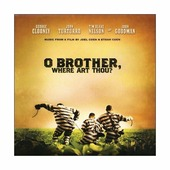 OST - O Brother, Where Art Thou? (Various Artists)