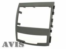AVEL Переходная рамка AVIS AVS500FR для SSANGYONG ACTYON (2011-...), 2DIN (#115)