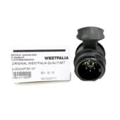 Адаптер - переходник на фаркоп Westfalia (переходник с 13 пин розетки на 7 пин)