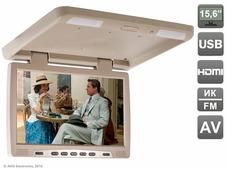 потолочный монитор AVEL AVIS AVS115 (бежевый)