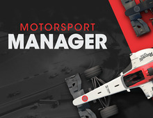 Sega Motorsport Manager (SEGA_2017)