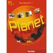 """Gabriele Kopp """"Planet 1 Kursbuch"""""""