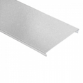 Реечный потолок Албес A150AS Металлик 4000*150 мм