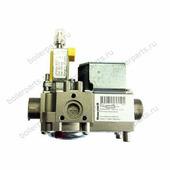 "Газовый клапан Honeywell VK 4105M M-M 3/4"". Westen Quasar D 24 F Art. 710669200"