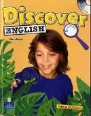 "Izabella Hearn, Jayne Wildman and Judy Boyle ""Discover English Global Starter Activity Book (with Multi-ROM)"""