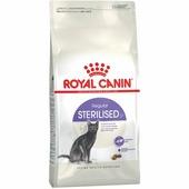 Корм ROYAL CANIN Sterilised 37 4кг для кошек после стирилизации