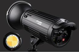 FST Светодиодный осветитель Nicefoto LED-2000A 3200K-7500K