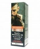 "Масло для бороды и усов Groom ""N"" Shave Mellor&Russel, 30 мл"