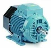 M2AA Двигатель асинхронный M2AA 100 LA IE1, 2.2 кВт, 1500об/мин, IMB3 ABB, 3GAA102001-ASE