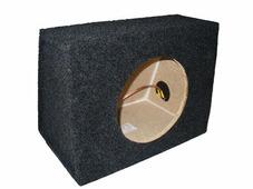 Корпус для сабвуфера/акустики ACV Корпус сабвуфера 12 дюймов (30 см) объем 30 л