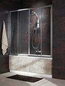Стеклянная шторка для ванны Radaway Vesta DWD 160 (203160)