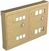 1SDA0 54951 R1 MIR-P Монтажная панель блокировки типа D ABB, 1SDA054951R1