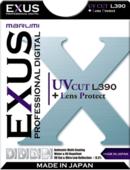 Светофильтр Marumi EXUS UV 55mm защитный