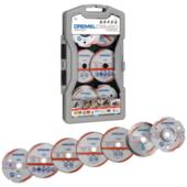 Многофункциональный набор для резки Dremel DSM20 (DSM705)