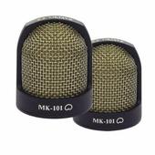 Октава КМК 2304 (черный) капсюль микрофонный для МК-101, кардиоида