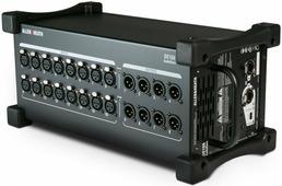 ALLEN&HEATH DLIVE-DX168 - Модуль расширения для цифровых систем dLive S и dLive C
