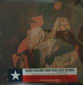 "Johnny Jackson ""Сборник - негритянский фольклор из техасских тюрем // Various – Negro Folklore From Texas State Prisons"""