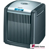 Очиститель и увлажнитель воздуха Beurer LW110 (черный)