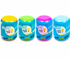 GENIO KIDS Воздушный пластилин для детской лепки Fluffy