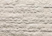 Декоративный искусственный камень Феодал Юрский мрамор узкий (mix) 11.00, Белый