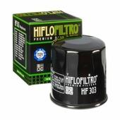 Фильтр масляный HifloFiltro HF 303