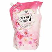 Cj Lion Porinse aroma capsule Кондиционер для белья (с ароматом розы) 2,1 кг (Cj Lion, Стирка Cj Lion)