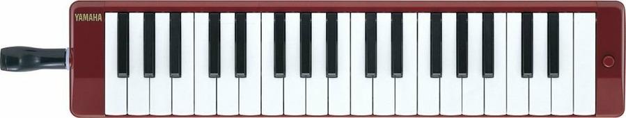 Yamaha P-37D - пианика духовая, 37 клавиш, 3 октавы.