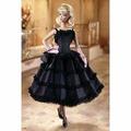 Наряд Barbie Black Enchantment Silkstone Fashion (Наряд Барби 'Черное Очарование')